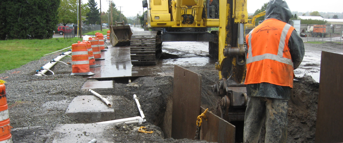48th Street Sewer Improvements