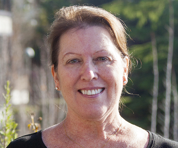 Suzy Rowe