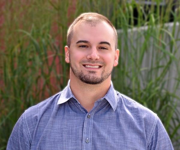 Erick Olson, PE