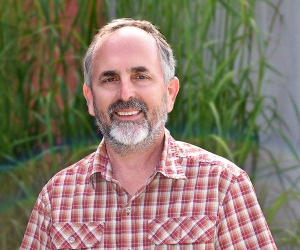 Terry Wright, PE